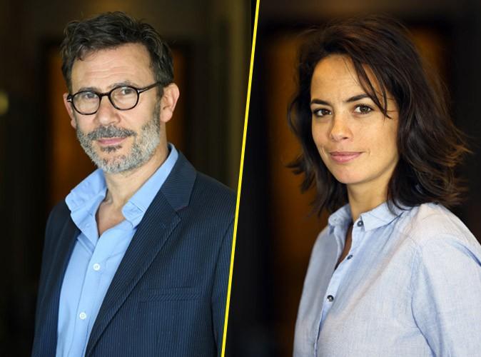 Photos : Bérénice Bejo et Michel Hazanavicius : discrets et naturels pour The Search !