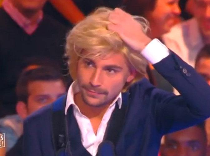 Photos : Bertrand Chameroy : son changement de tête radical affole la toile !