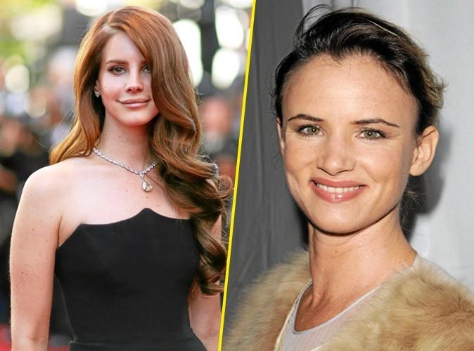 Juliette Lewis VS Lana Del Rey