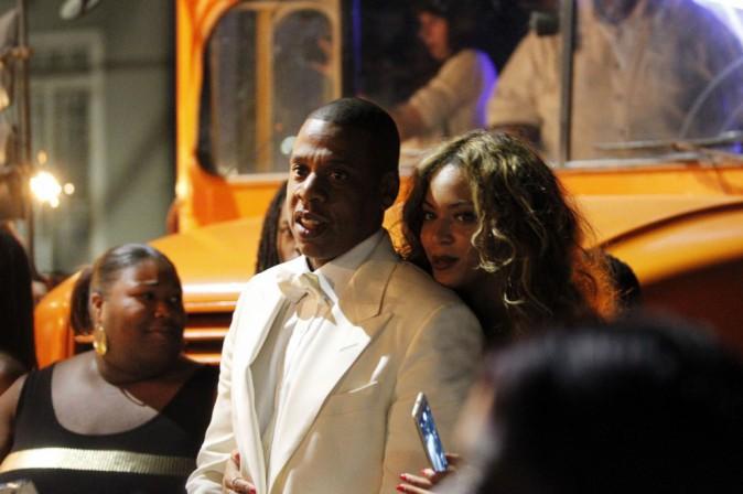 Beyoncé et Jay-Z au mariage de Solange Knowles !