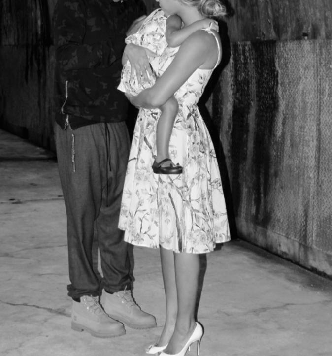 Photos : Beyoncé : après avoir attaqué Jay-Z en plein concert, nouvelle virée en famille pour calmer les tensions ?