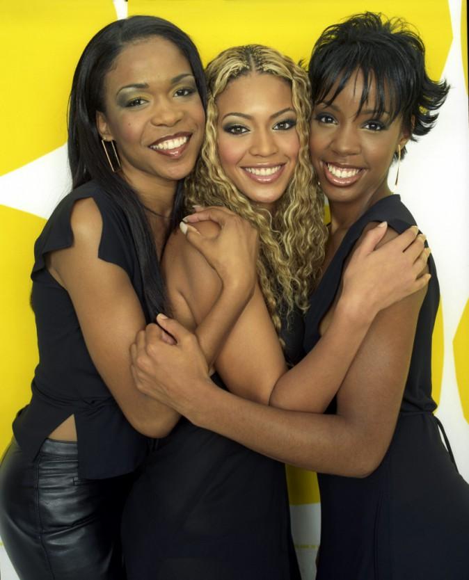 Beyoncé et les Destiny's Child