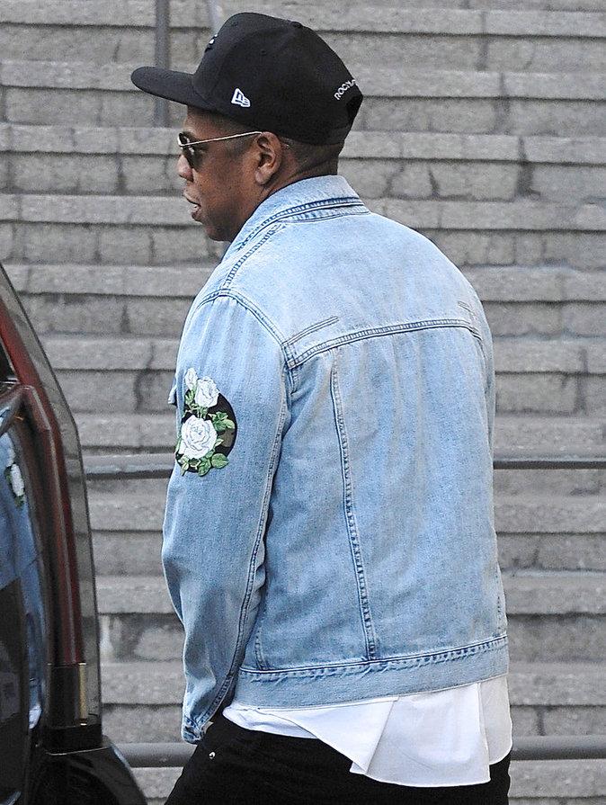 Photos : Beyoncé et Jay-Z : grosse fiesta pour Blue Ivy !