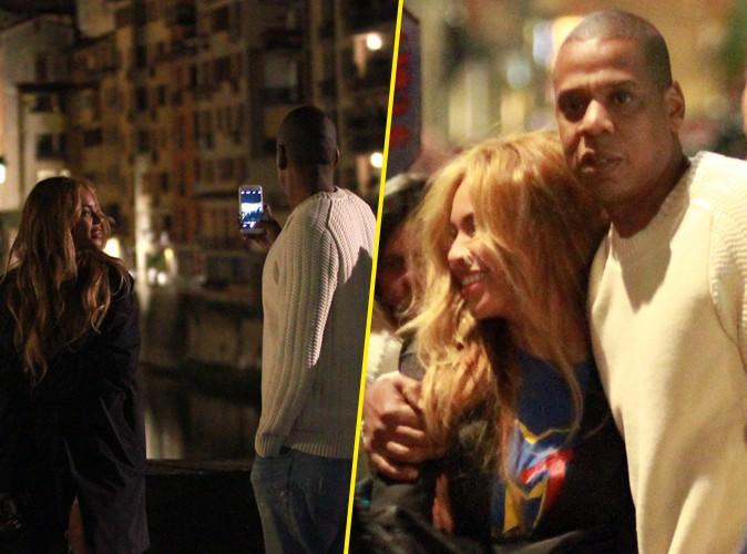 Beyonc� et Jay-Z : les rumeurs de divorce ? Ils en sont loin !