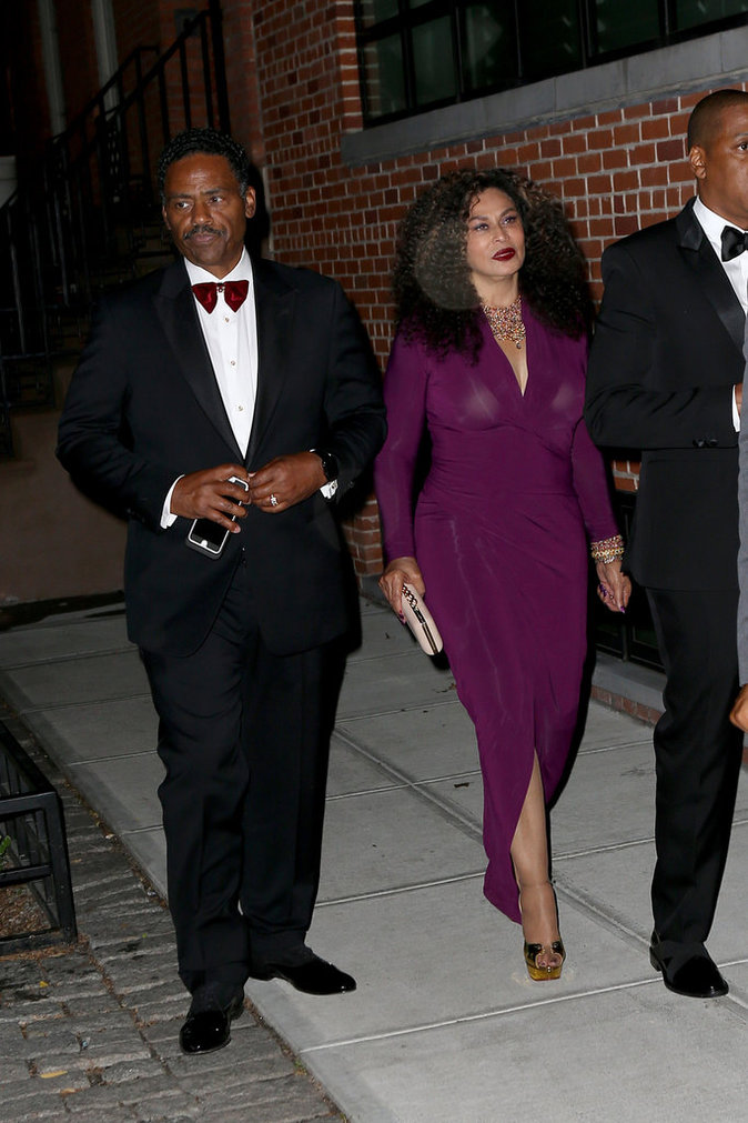 Photos : Beyoncé et Jay-Z : quand Blue Ivy leur vole la vedette !