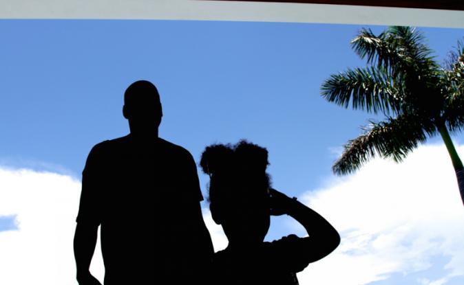 Photos : Beyoncé et Jay-Z : réconciliation dans les Hamptons !