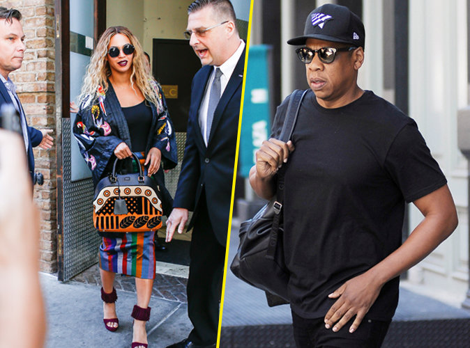 Beyonc� et Jay-Z : too much, vous avez dit too much ?