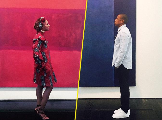 Beyoncé et JayZ : bye bye Becky ! C'est le Big Love !