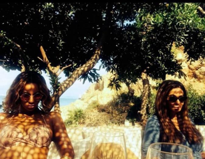 Beyoncé : l'album de ses dernières vacances en famille enrichi... Découvrez tous les nouveaux clichés !