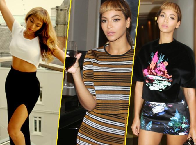 Photos : Beyoncé : nouveaux clichés et looks à consommer sans modération !