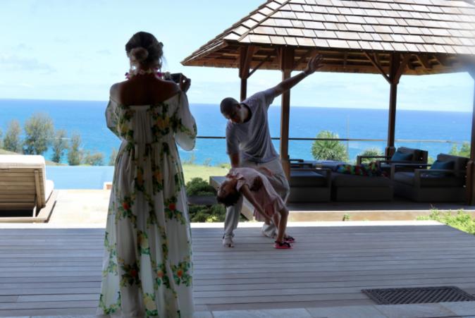 Photos : Beyoncé prend un malin plaisir à noyer les rumeurs !