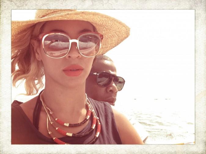 Beyoncé, au top !
