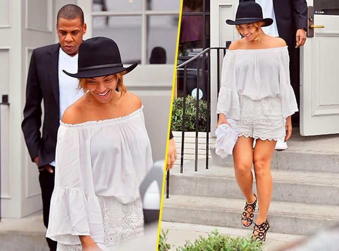 Photos : Beyoncé : son régime végétalien, elle s'y tient !
