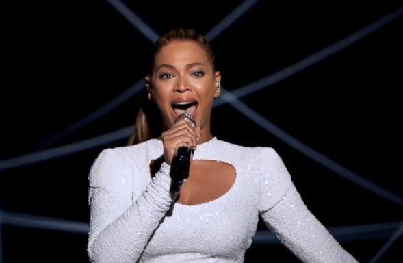 Que pensez-vous de l'engagement de Beyoncé ?