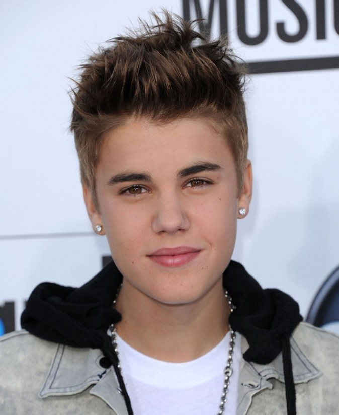 Justin Bieber aux Billboard Music Awards 2012