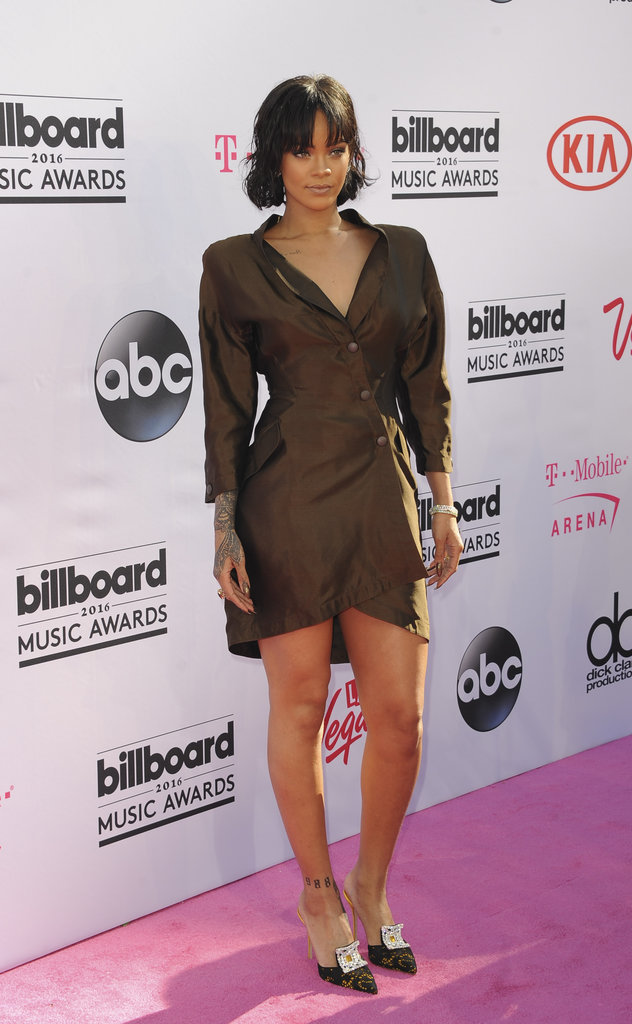 Billboard Music Awards : Rihanna : sexy et r�compens�e !