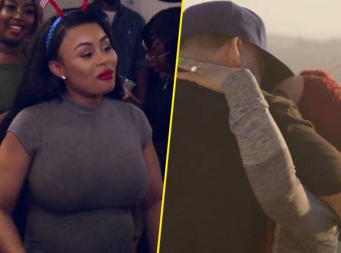 Photos : Blac Chyna et Rob Kardashian : Découvrez les premières images et la bande-annonce de leur télé-réalité