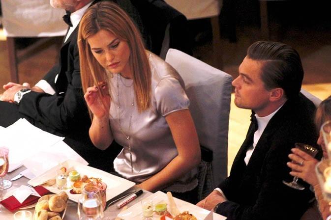 Avant Blake, Leonardo DiCaprio est resté cinq ans avec la top Bar Refaeli !