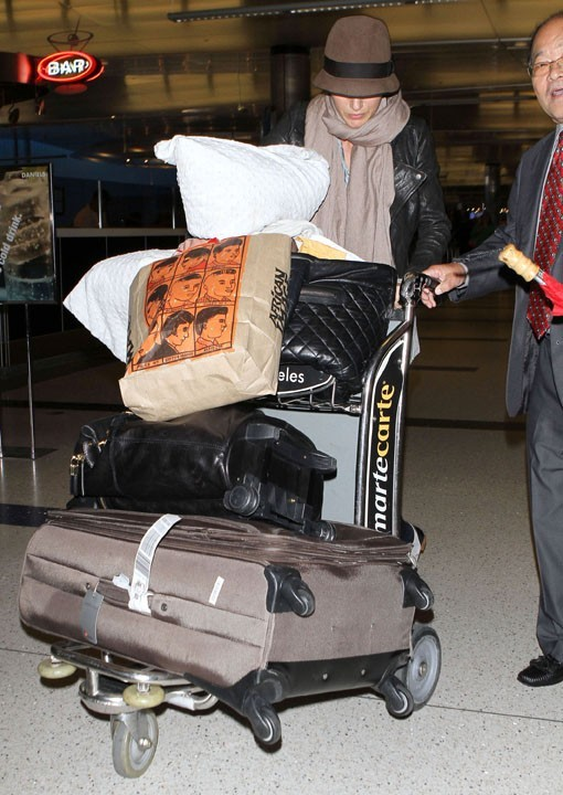 On peut l'acheter où la grosse valise ? Au marché de Trifouillis-les-Oies ?