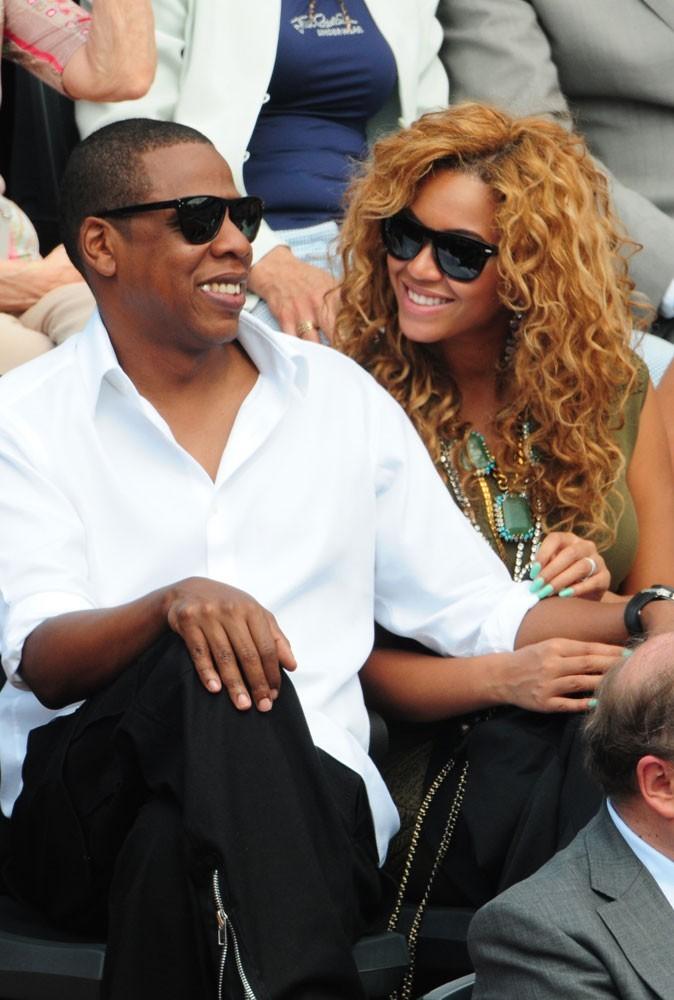 Jay-Z et Beyoncé mariés secrètement !