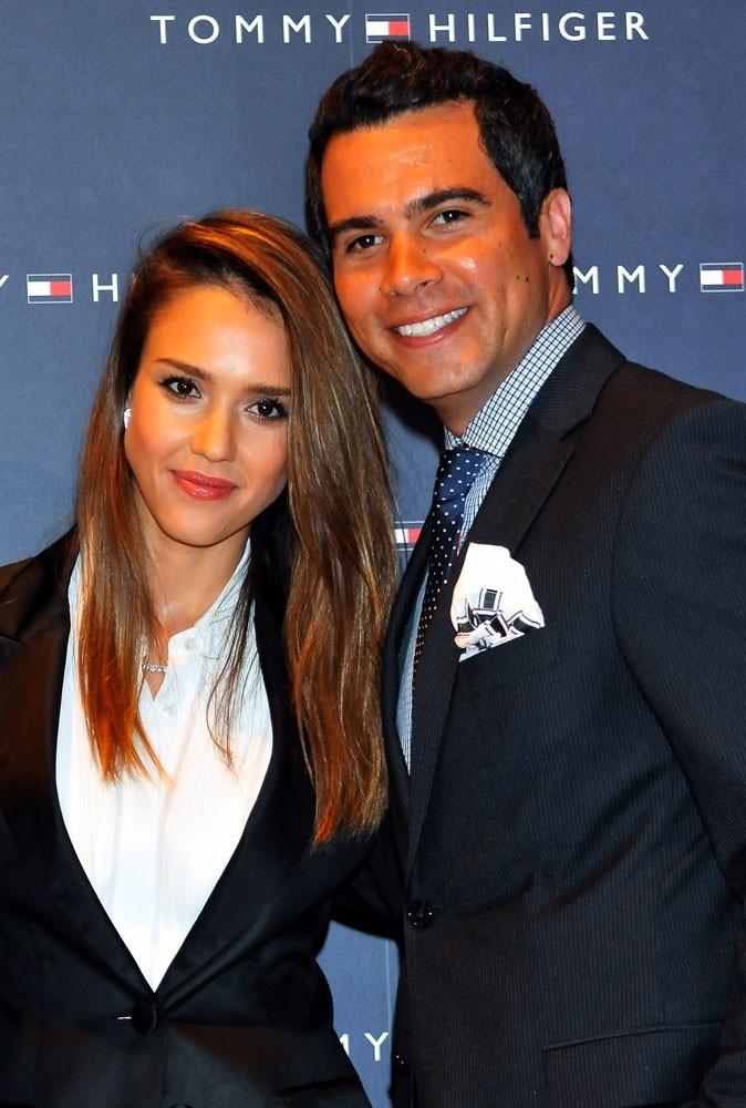 Jessica Alba et Cash Warren mariés secrètement !