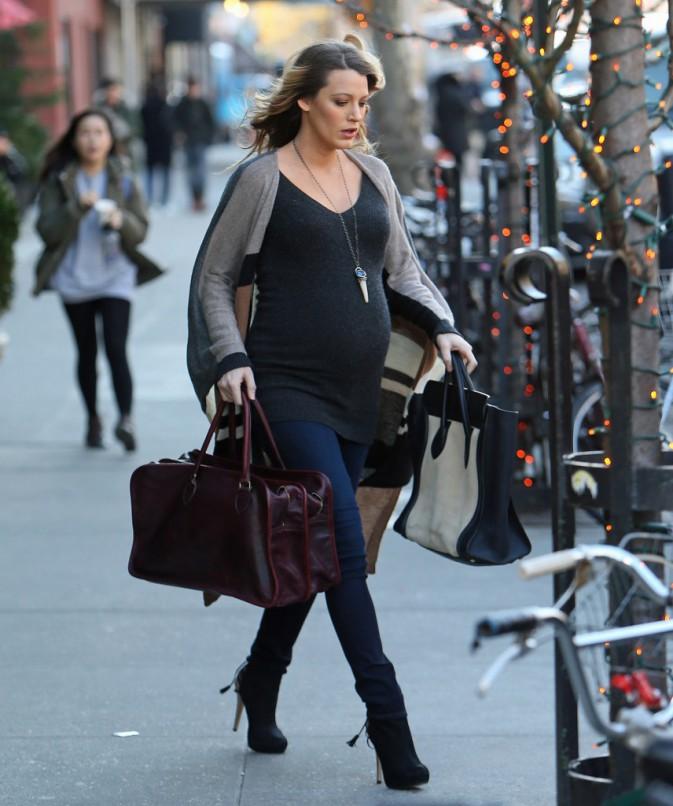Photos : Blake Lively : retour sur ses plus beaux looks de grossesse !