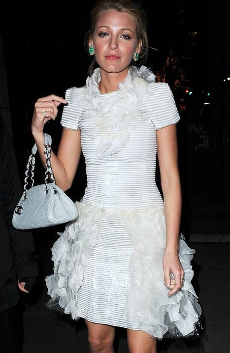 Oh le joli petit sac Chanel !