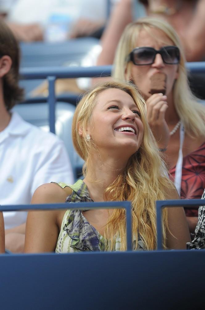 Aux anges lorsque Serena Williams remporte des sets !