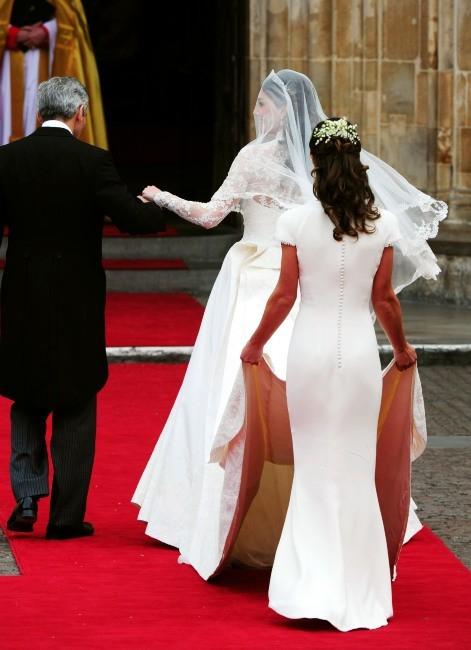 Pippa Middleton : la révélation !