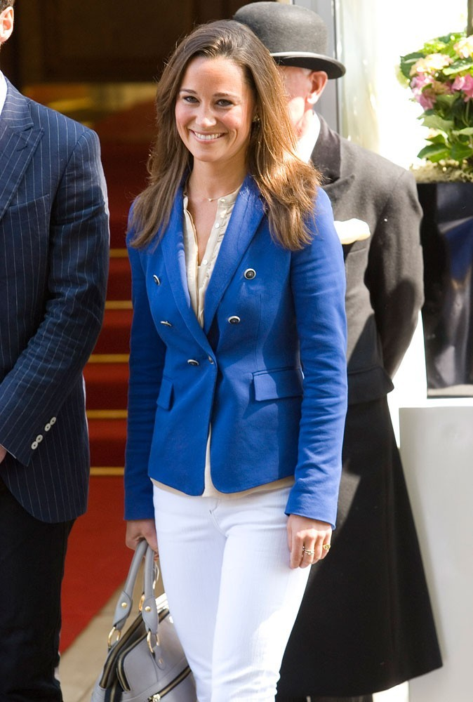 Photos : bon anniversaire, Pippa Middleton !