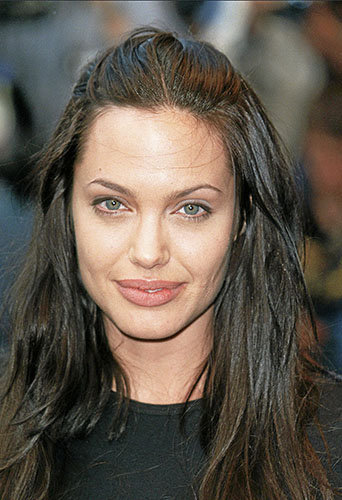Angelina Jolie en 2000