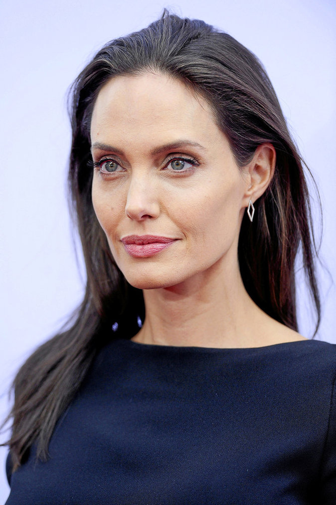 Angelina Jolie en 2016