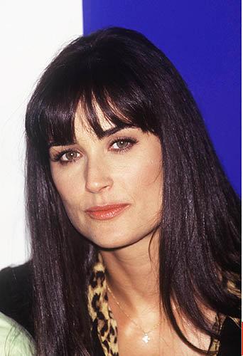 Demi Moore en 1999