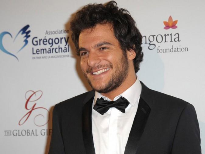 Amir (The Voice) a épousé sa compagne Lital