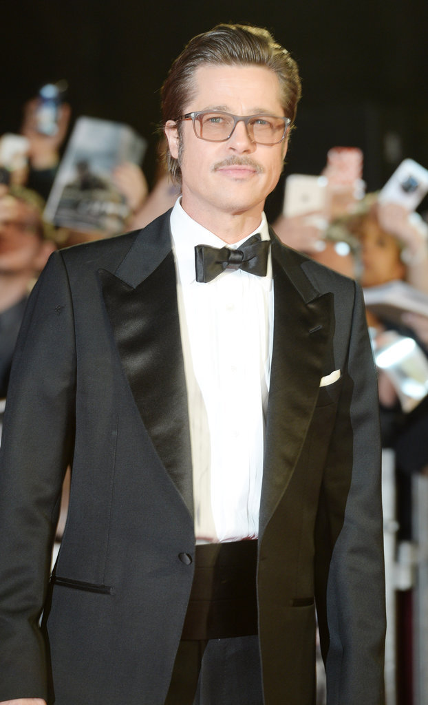 Photos : Brad Pitt : Happy Birthday : Retour en images sur ces différents looks !v