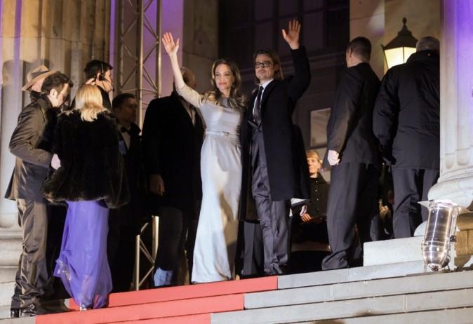Le roi et la reine !