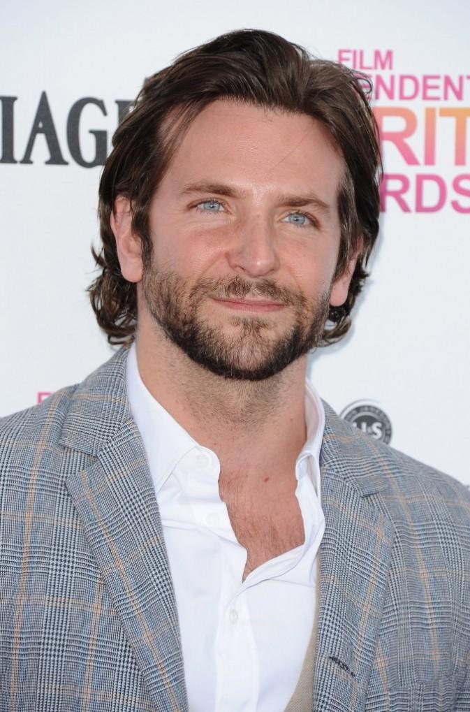 Bradley Cooper aux Independent Spirit Awards