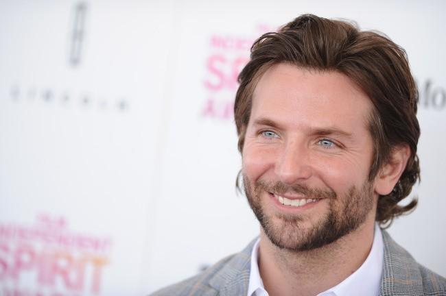 Bradley Cooper, invité (et nommé) aux Independent Spirit Awards