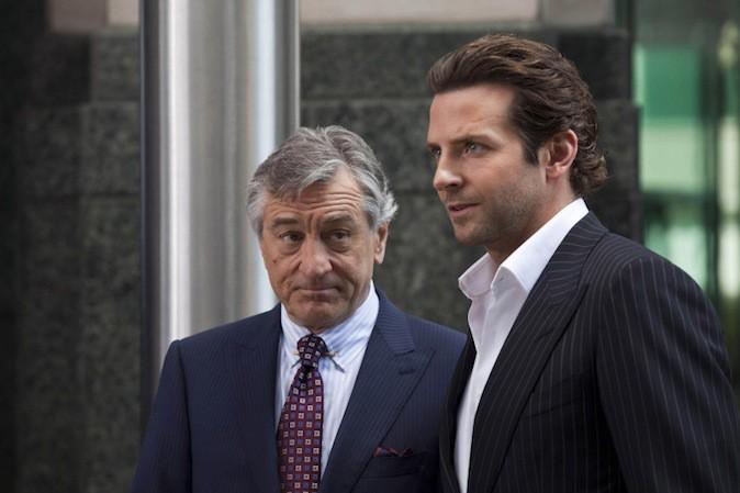 Bradley Cooper, plus sexy dans Limitless ou dans la vie ?