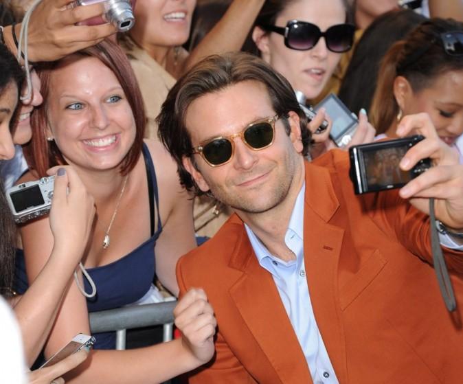 Bradley Cooper le 20 mai 2013 à Westwood, en Californie