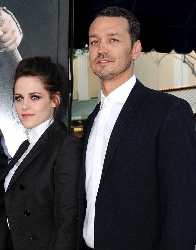 Kristen Stewarts et Rupert Sanders