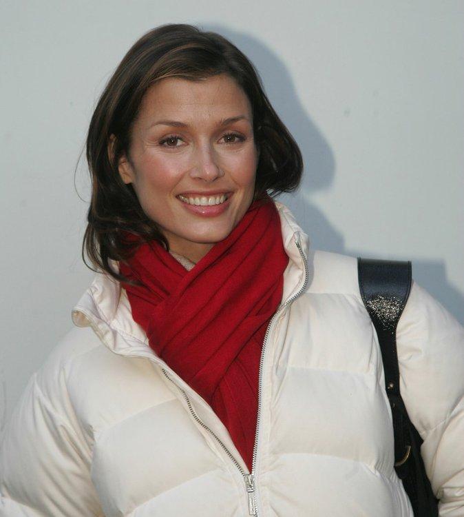 Michelle Moynahan (la première femme de Tom Brady)