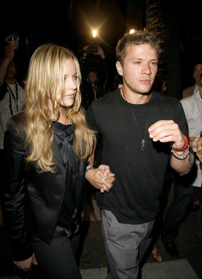 Ryan Phillipe et Abbie Cornish