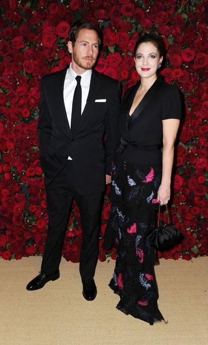 Drew Barrymore en route pour un 3ème mariage !