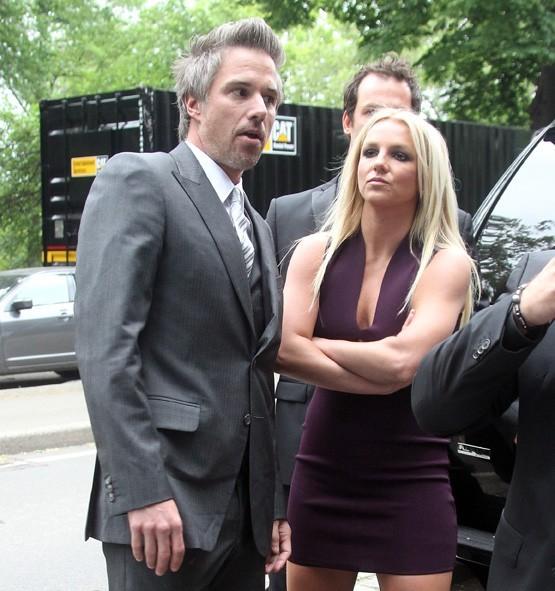 Une nouvelle aventure pour Britney !