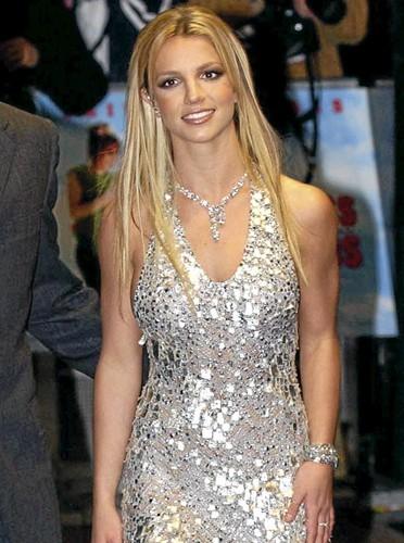 Britney Spears lorsqu'elle était au top !