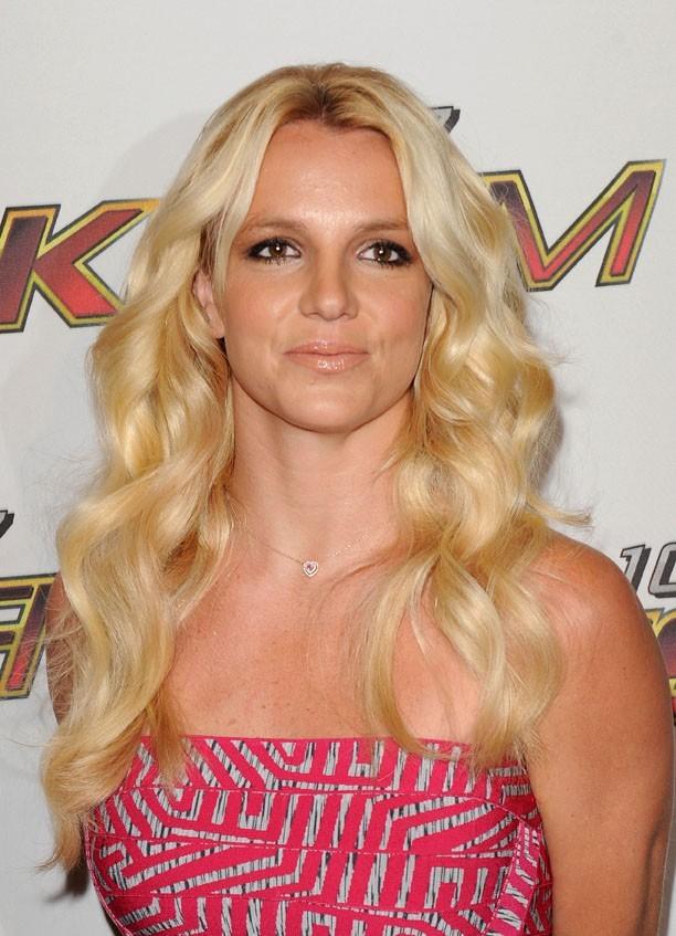 Enfin sérieuse, Britney dévoile tout ses charmes !
