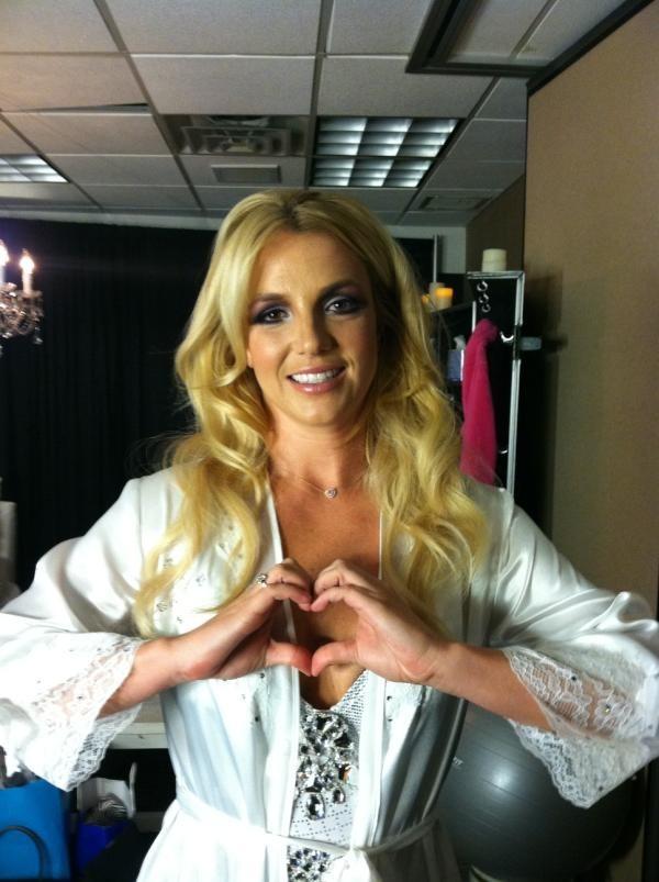 Britney Spears a fait appel à ses fans !