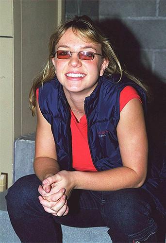 Britney en 1999 !