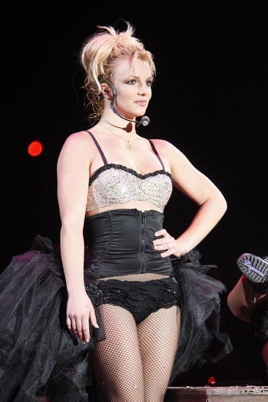 2009, sublime sur scène